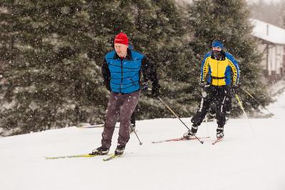 Ski Tigers Lakeland Invitational 121614 163154