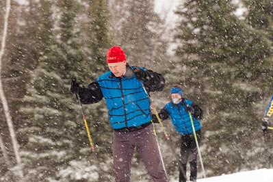 Ski Tigers Lakeland Invitational 121614 163155-2