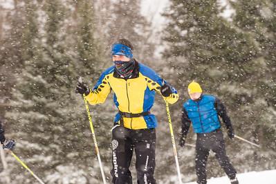 Ski Tigers Lakeland Invitational 121614 163157