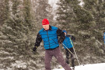 Ski Tigers Lakeland Invitational 121614 163155