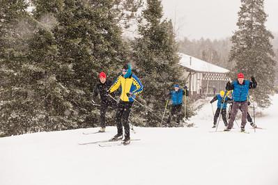 Ski Tigers Lakeland Invitational 121614 163151-2