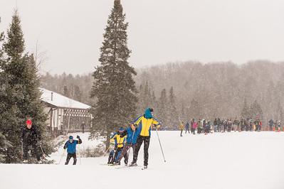 Ski Tigers Lakeland Invitational 121614 163148