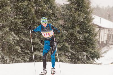 Ski Tigers Lakeland Invitational 121614 163338