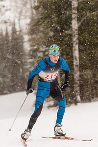 Ski Tigers Lakeland Invitational 121614 164414-2
