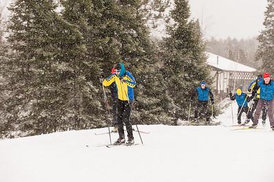Ski Tigers Lakeland Invitational 121614 163151