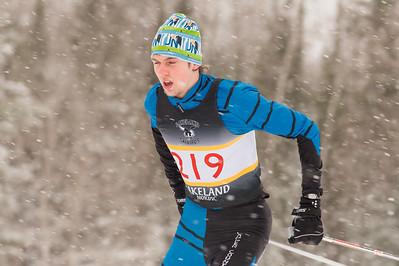 Ski Tigers Lakeland Invitational 121614 163340-2