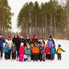 Ski Tigers - groups - 012415 110230