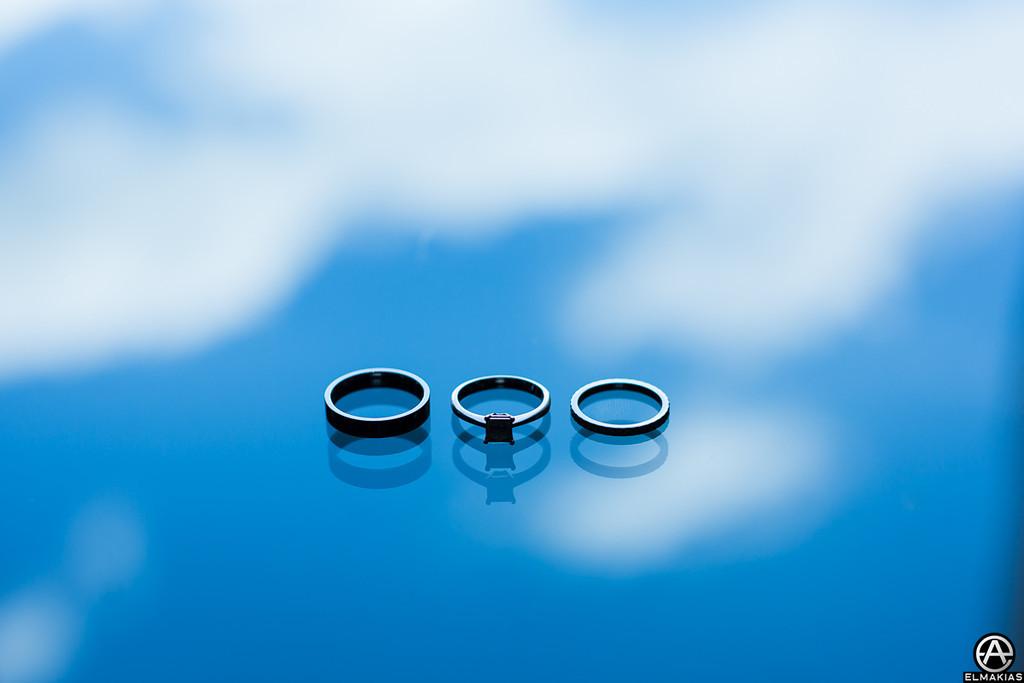Rings - Photo by Adam Elmakias