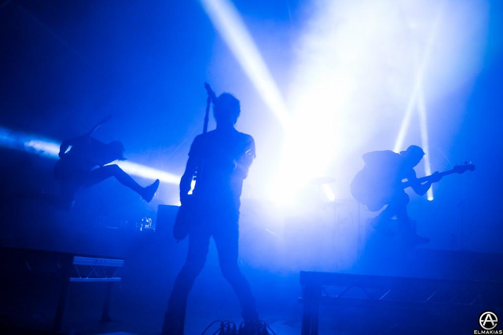 All Time Low - Slam Dunk Festival - Photo by Adam Elmakias