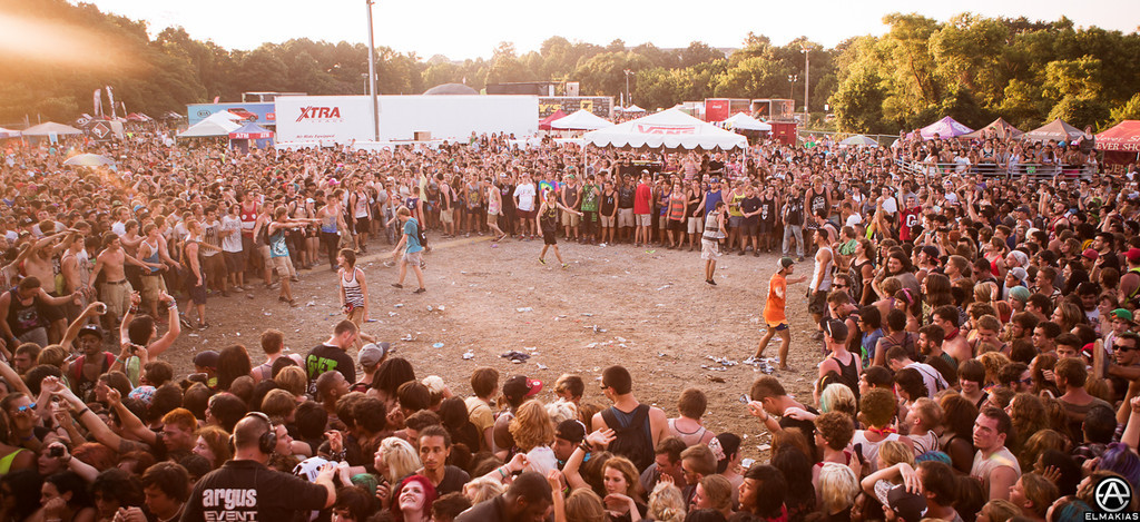 BMTH pit