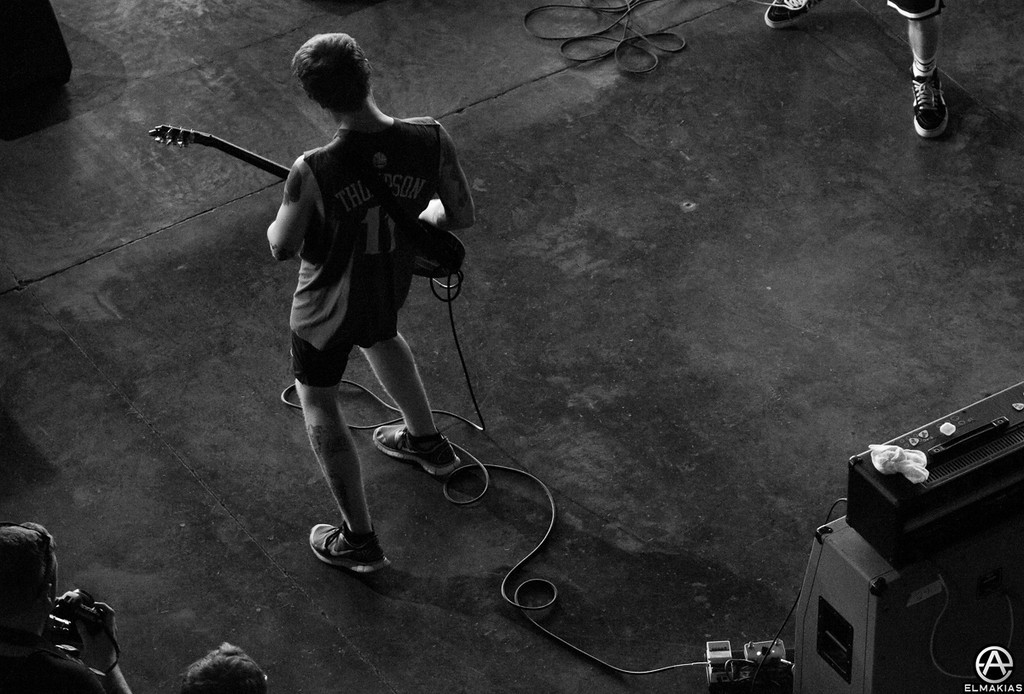 Will Levy of The Story So Far