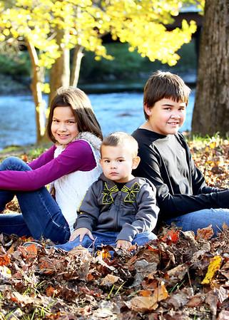 Crowe Family Mini
