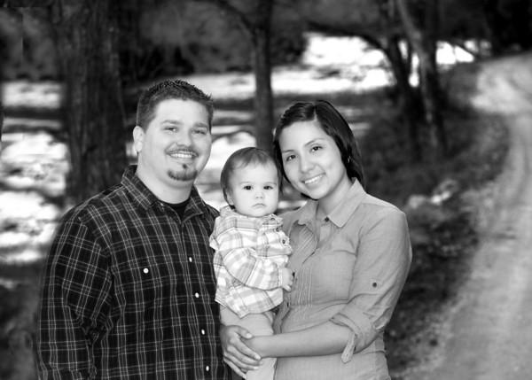 Slee Family