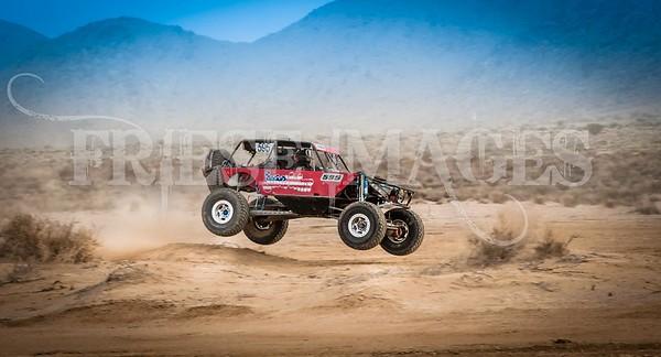 Allen Racing
