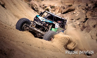 2017 King of The Hammers - Social Media