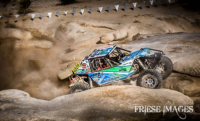 2018 King of The Hammers - Social Media