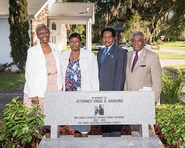 Virgil Hawkins Historical Society