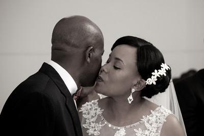 You may Kiss - Joyce & Cuthbet