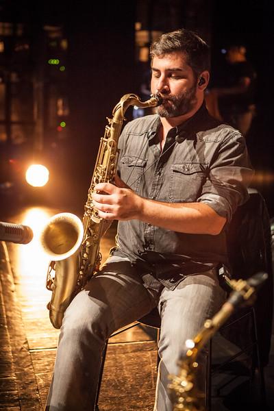 Paulo Gravato - Os Azeitonas, CCB 2017
