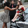 Valentines Day Limo & Four Models - 02/13/2011 :