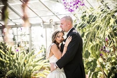 Alisha and Ian (Wedding)
