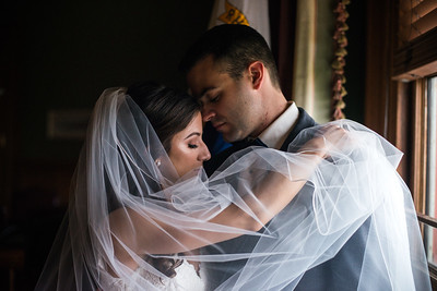 Alli and Francesco (Wedding)