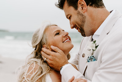Amy and Nick (Wedding)