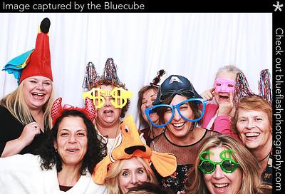 And Celebrate (Bluecube)