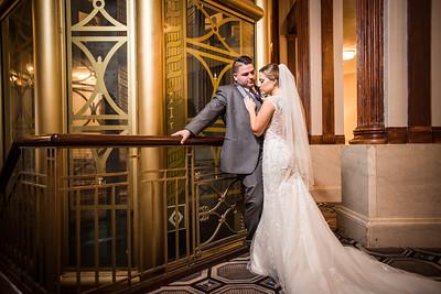 Angela and Jason (Wedding)