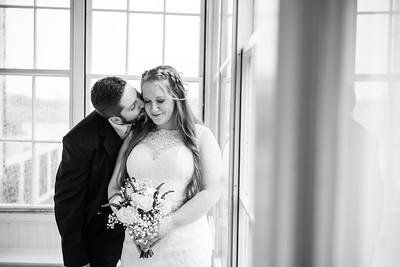 Betsy and Dan (Wedding)