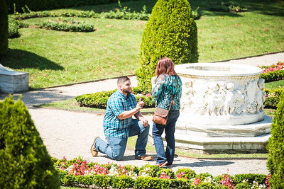 Bill and Erin (Proposal)