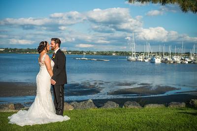 Carolyn and Tony (Wedding)