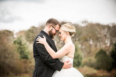 Casey and Warren (Wedding)