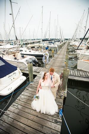 Chelsea and Matt (Wedding)