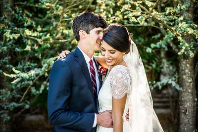 Chiara and James (Wedding)