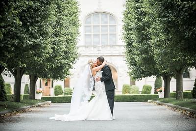 Christina and Justin (Wedding)