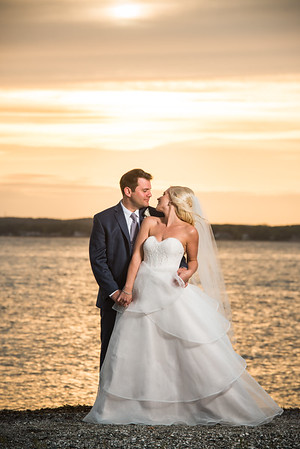 Courtney and Jon (Wedding)