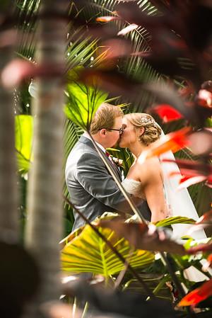 Danielle and Shawn (Wedding)