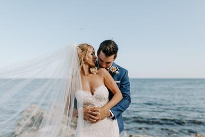 Ellie and Ben (Wedding)