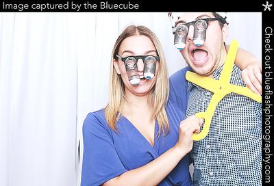 Emily and Eric (Bluecube)