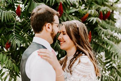 Emily and Eric (Wedding)