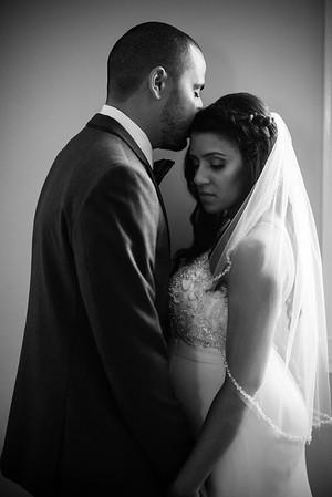 Erica and Tyrone (Wedding)