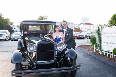 Erin and David (Wedding)