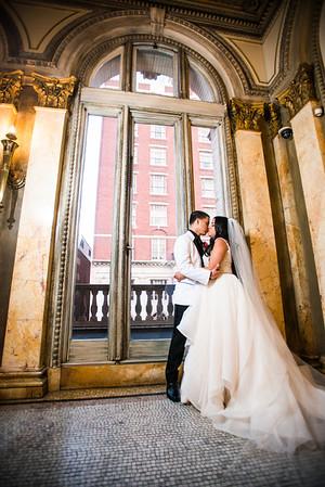 Gabriella and Patrick (Wedding)