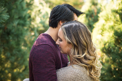 Gianna and Phin (Engagement)