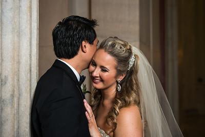 Gianna and Phinn (Wedding)