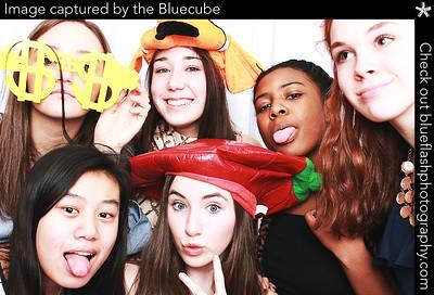 Goel Birthday Party (Bluecube)