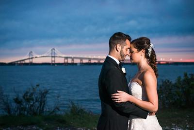 Jamie and Jordan (Wedding)