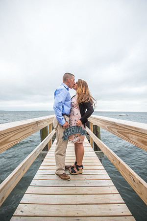Janelle and Kyle (Proposal)