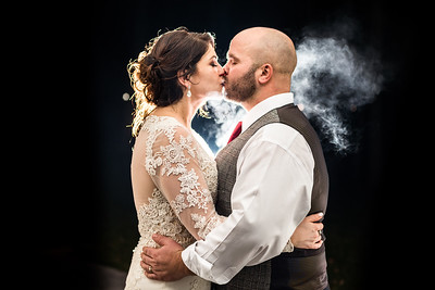 Jennifer and Rob (Wedding)